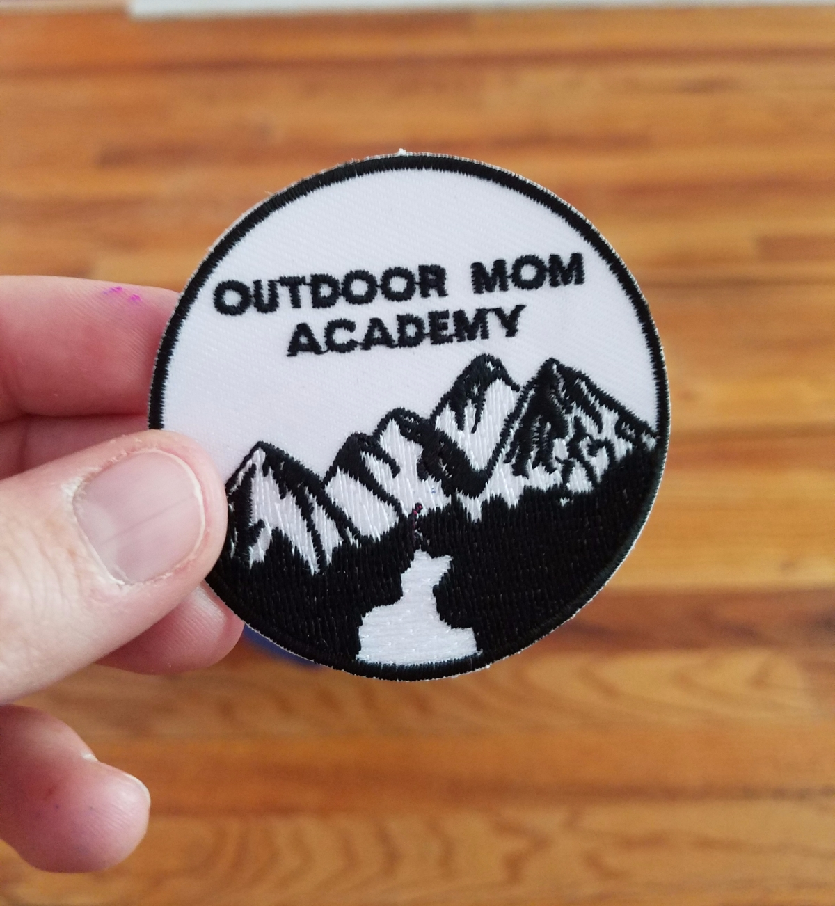Outdoor Mom Academy-HLAW
